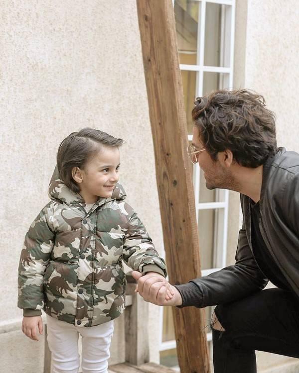 عماد-طالب-زاده-و-پسرش (1)