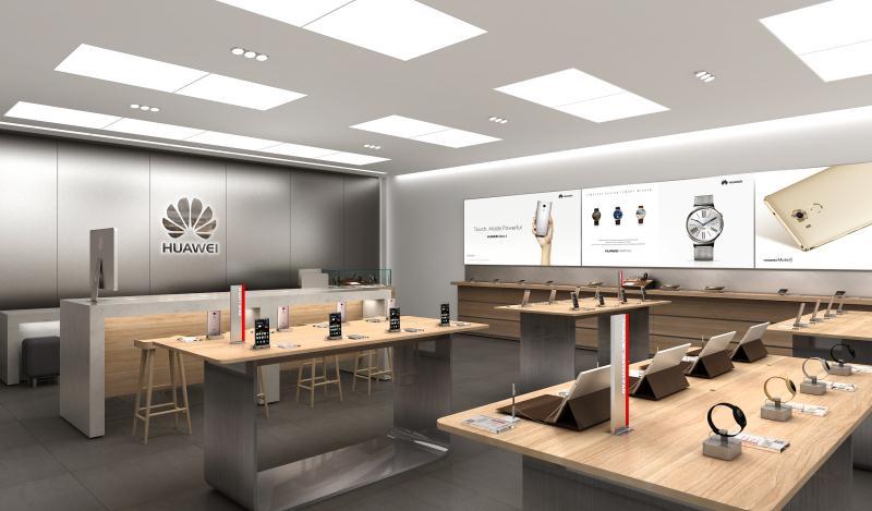 HUAWEI_Phone_Retail_Shop_Design_01