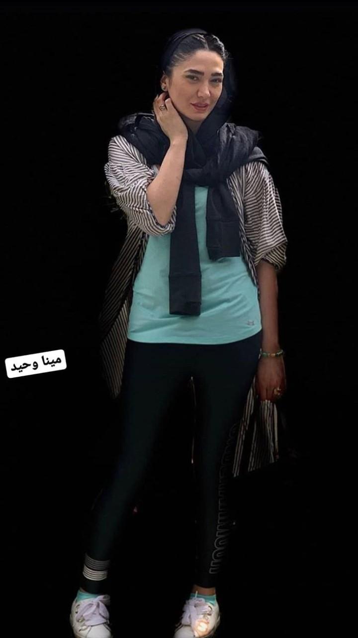 مینا+وحید