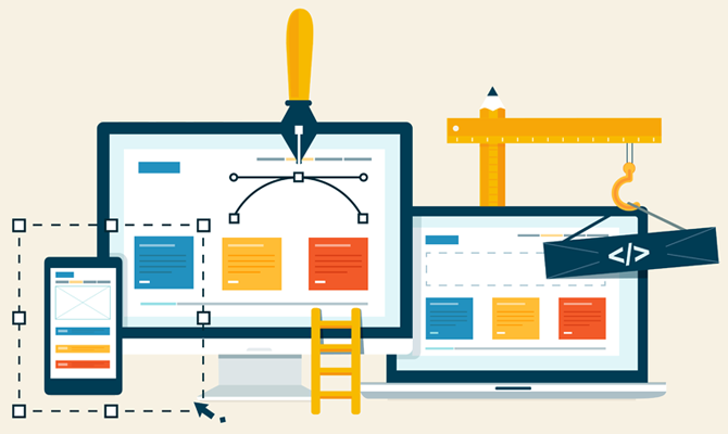 web-sitebuilder
