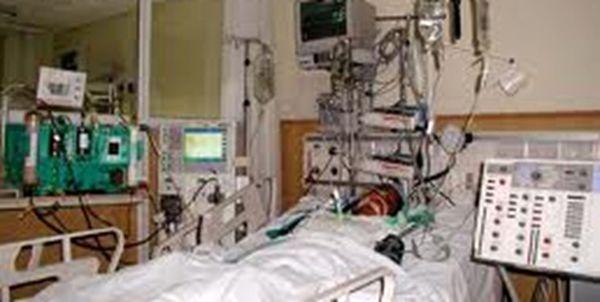 کمبود ۵۰ درصدی تختهای مراقبت ویژه