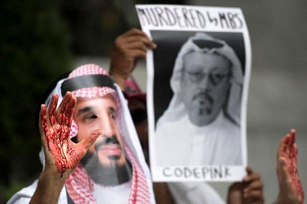 لندن مقامهای سعودی را تحریم مالی کند