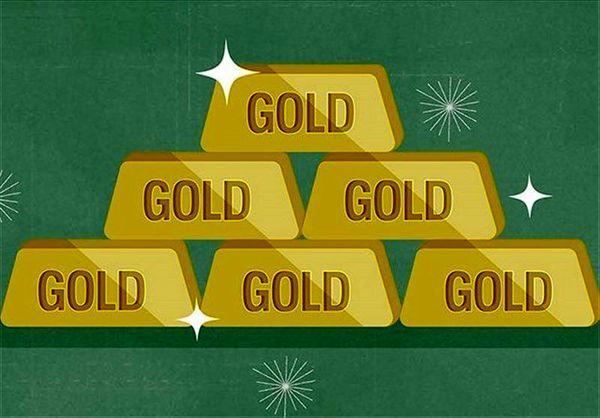 قیمت جهانی طلا در بازار امروز ۱۳۹۷/۰۲/۲۵