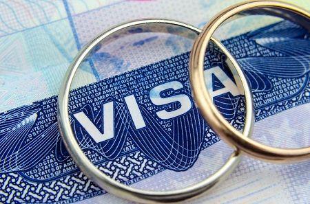 ویزای ازدواج چیست ؟ + مدارک و قوانین لازم برای دریافت ویزا
