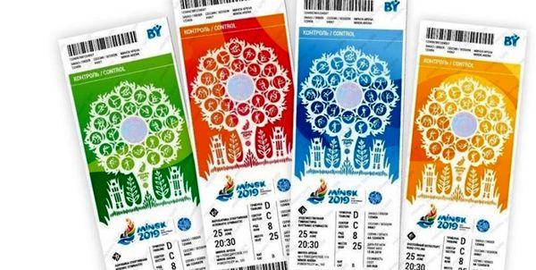 فروش بلیت بازیهای اروپایی از ژوئن سال آینده آغاز میشود