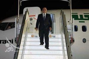 حیدر العبادی به تهران سفر میکند