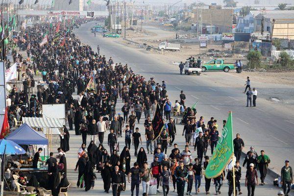 استقرار بیش از 30 هزار نیروی انتظامی در مرزهای سه گانه