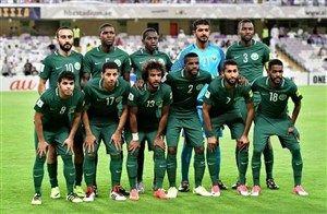 پخش بازیهای عربستان در جامجهانی رایگان شد
