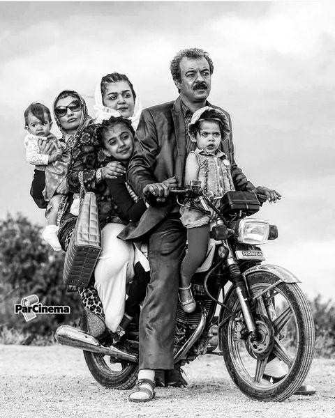 کارگردان رحمان 1400 در مسیر دادسرا