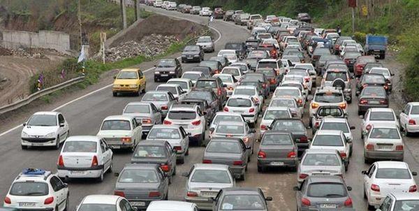 خودروهای فاقد معاینه فنی از روز شنبه 50 هزار تومان جریمه شدند