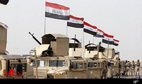 عراق مشارکت نظامیان ترکیه در عملیات موصل را رد کرد
