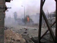 عبداللهیان پیروزی مردم و ارتش سوریه راتبریک گفت