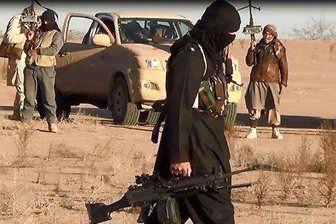 کوچ 10 هزار تروریست از عراق و سوریه به افغانستان