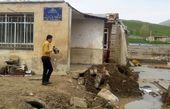 ۵۵ مدرسه در استان لرستان تخریب کامل شده است