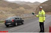 لغو محدودیت تردد در محور هراز از دوشنبه