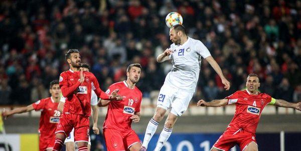 با دستور عرب باشگاه پرسپولیس شکواییهای برای کنفدراسیون آسیا تنظیم کرد