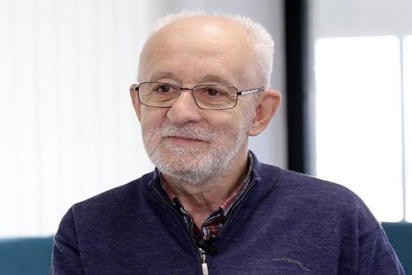 منتقد و تاریخدان اسپانیایی در راه ایران
