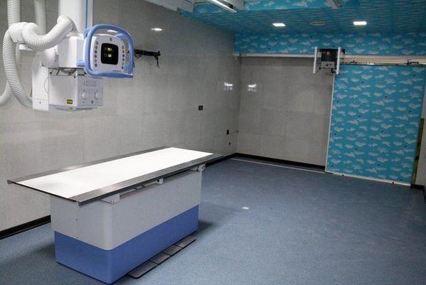 بحران در مراکز رادیولوژی کشور