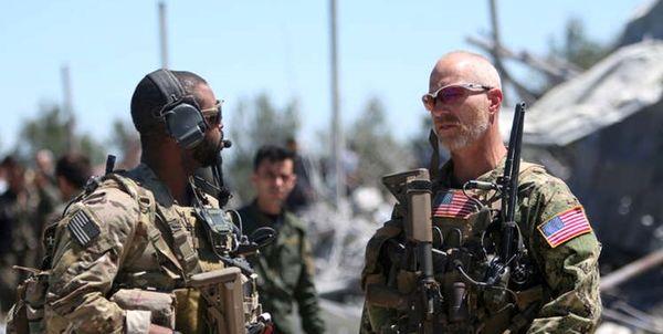 سیاسیت بایدن درباره نظامیان آمریکایی در عراق روشن نیست