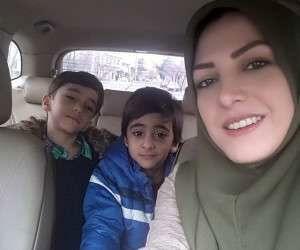 داستان عجیب قتل پدر «المیرا شریفی مقدم» +عکس