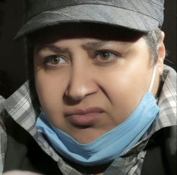چهره متفاوت شهره لرستانی + عکس