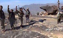 تو دهنی نیروهای یمنی به سعودی های کودک کش