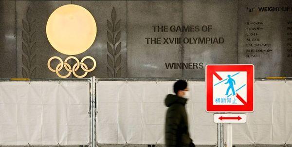 نگرانی ورزشکاران المپیکی ژاپن از برگزاری بازیهای توکیو