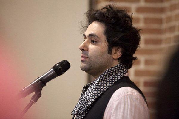 پیمان خازنی موسیقی فیلم «زعفرانیه ۱۴ تیر» را به پایان رساند