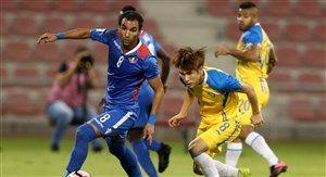 راست و چپ تیم ملی در قطر همبازی میشوند