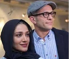 زن و شوهر بازیگری که در نمایش خط قرمزها را رد شدند