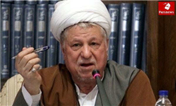 هاشمی: تاریخ زنده سیاسی کشور باید بدون تحریف بیان شود