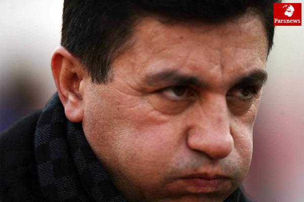 واکنش قلعه نویی به پرسپولیسی شدن بمب نقل و انتقالات