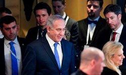 نتانیاهو: درباره حمله به سوریه حرف نزنید