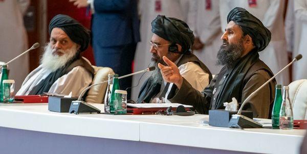 تا ماه آینده طرح کتبی صلح را به دولت افغانستان ارائه میکنیم