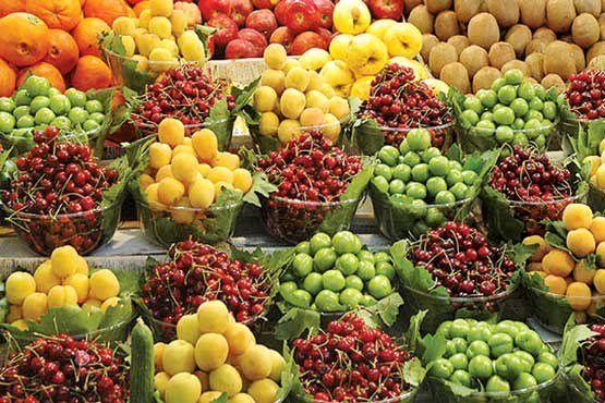 ممنوعیت فروش اجناس خارجی در میادین میوه و تره بار