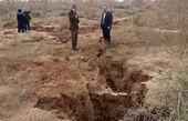 ۴۴ منطقه کشور دچار فرونشست هستند/ جنوب غرب تهران در صدر