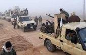 حمله داعش به سامرا و کشته شدن ۱۱ نیروی حشد شعبی