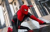 مجموعه پوستر مرد عنکبوتی ۳ منتشر شد