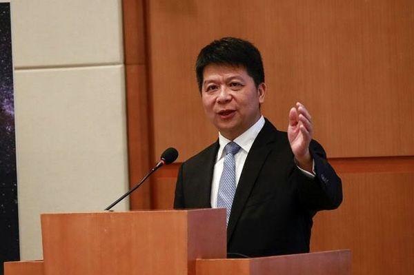 رشد چشمگیر هوآوی در سال ۲۰۱۸