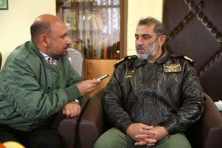 سامانه موشکی برد بلند در ایران بومی سازی شد
