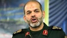 سردار وحیدی: داعش در حال جاگیرشدن در افغانستان است