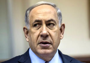 نتانیاهو:اروپا با امریکا علیه ایران متحد شود