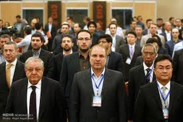 پنجمین مجمع شهرداران آسیایی در تهران /پیشنهاد شهردار تهران