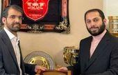 معاون حقوقی جدید باشگاه پرسپولیس انتخاب شد