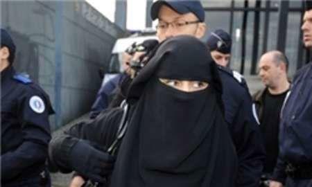 زندان جرم داشتن حجاب در کشور مهد آزادی