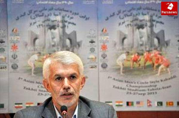 دلایل شرکت نکردن رئیس فدراسیون قایقرانی ایران در اجلاس آسیا اعلام شد