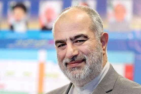 حسام الدین آشنا تهدید شد