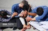 سرقت از خانه در مقابل چشمان پلیس در هفتچنار