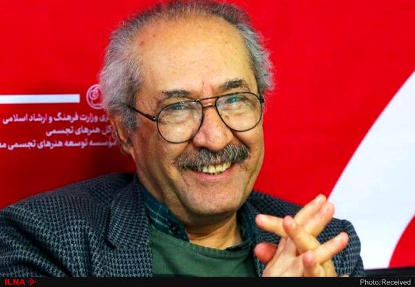 رکورد زدن آثار رسیده به جشنواره تجسمی فجر