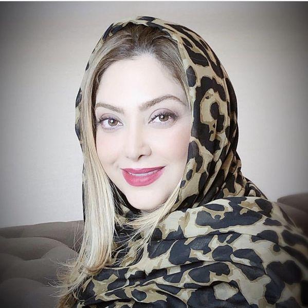 استایل جدید مریم سلطانی + عکس